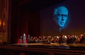 Концерт пам'яті Андрія Сахарова в Одесі!
