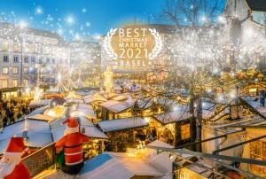 Найкращі Різдвяні маркети 2020-2021!